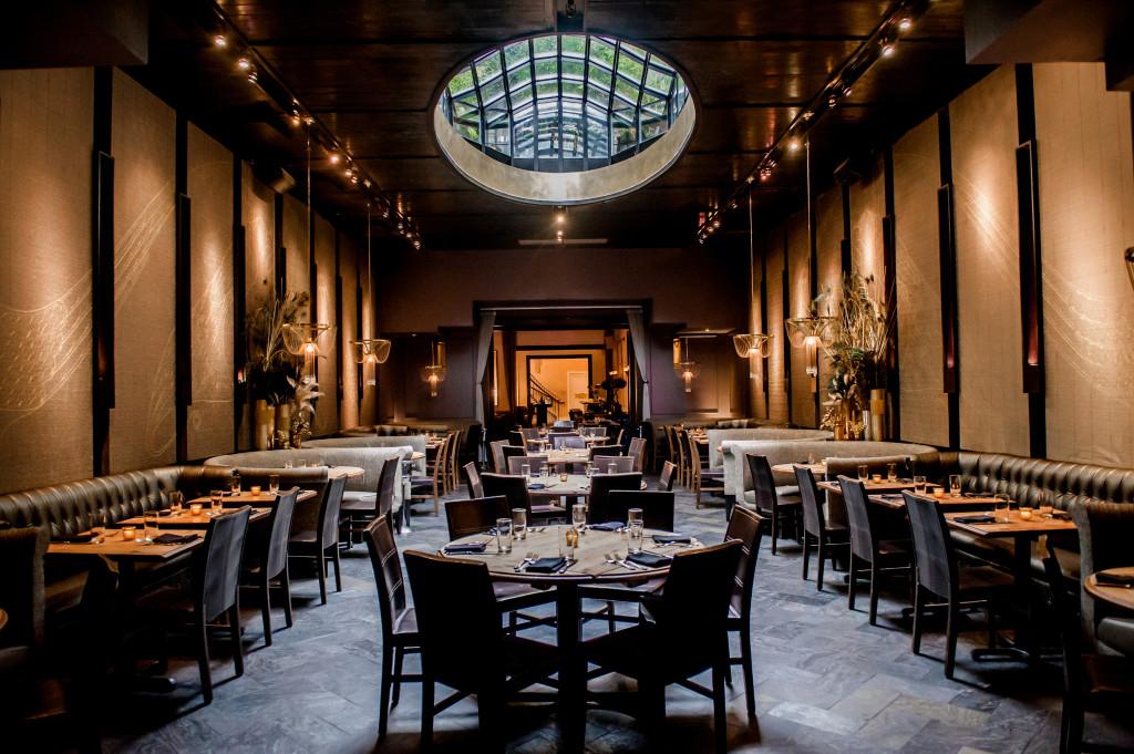 Essex Restaurant Nyc